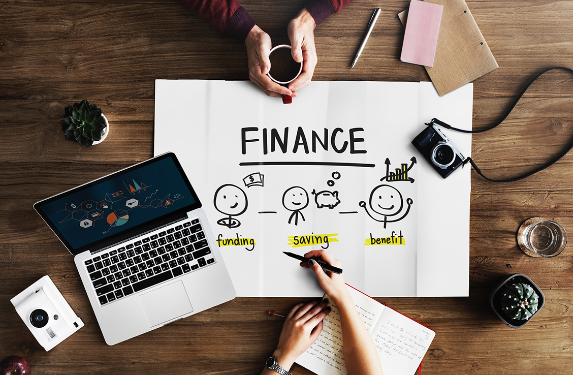 Consider the long run With Finances