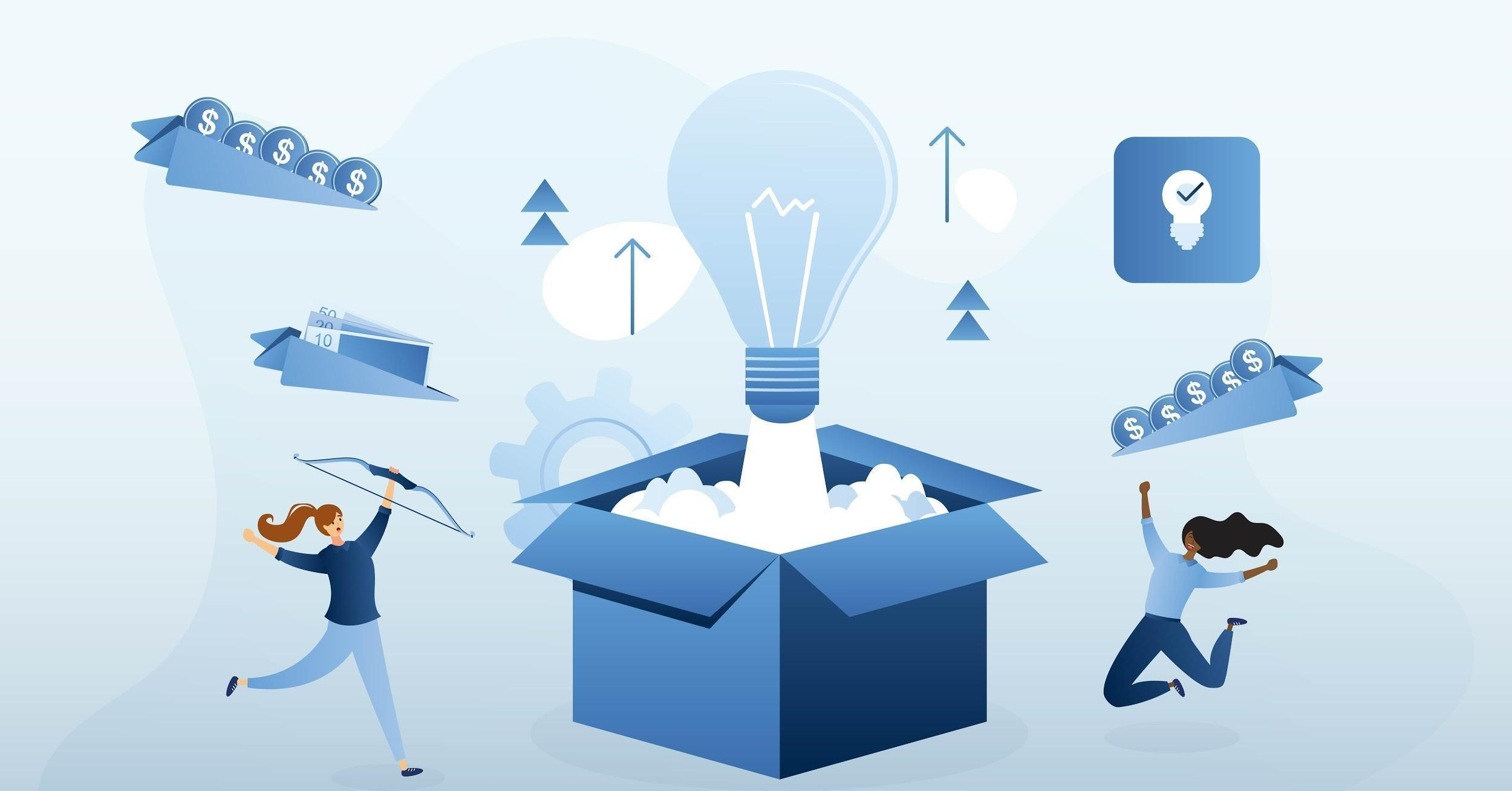 What Characteristics Create a Good Entrepreneur