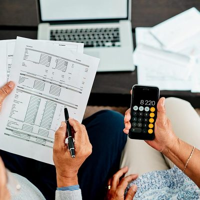 Basic components of a successful financial planning
